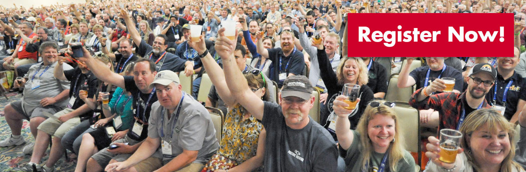 Homebrew Con 2016 Registration Is Open!