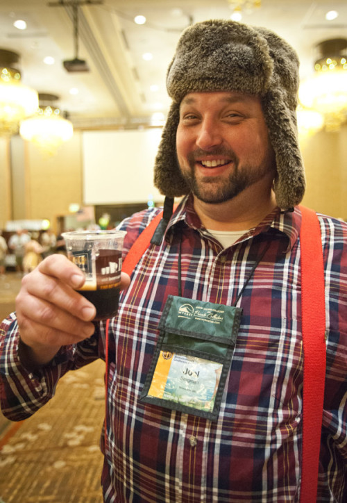 National Homebrewers Conference Attire