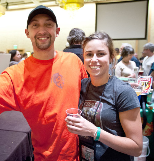 National Homebrewers Conference Social Tips